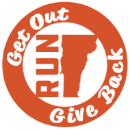 Get Out, Give Back 5K: Second Leg