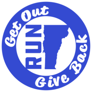 Get Out, Give Back 5K: Third Leg