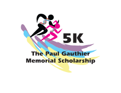 Paul Gauthier Memorial 5k