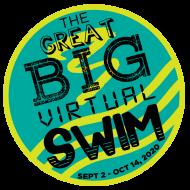 The Great Big Virtual Swim Round 3!