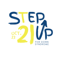Step Up For Down Syndrome Week 2021 by DSCNWA