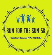The Run for the Sun 5K