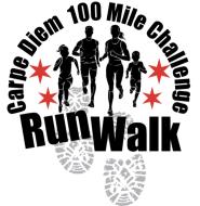 Carpe Diem 100 Mile Challenge