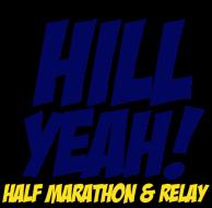 Hill Yeah! Half Marathon & Half Marathon Relay