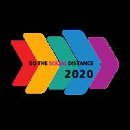 Go The SOCIAL Distance