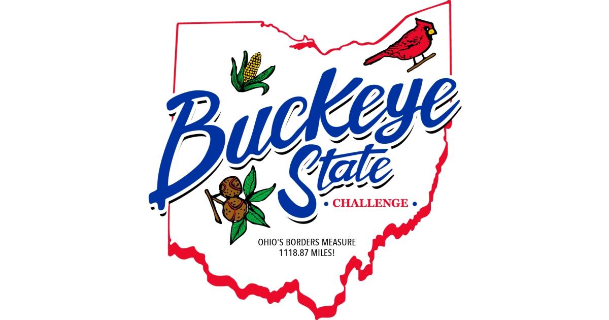 Buckeye State Challenge 1118.87 Miler Store