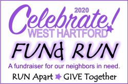 Celebrate! West Hartford FUNd RUN