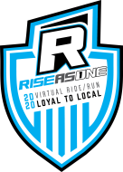 Rise as One Virtual Run/Ride