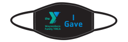 YMCA's Masked Memorial Day Virtual Race and Ride