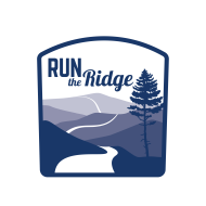 Run the Ridge Logo