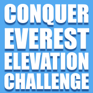 Conquer Everest Elevation Challenge