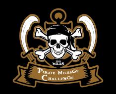 Pirate Mileage Challenge