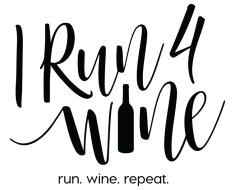 I Run 4 Wine!