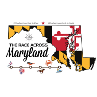 Race Across Maryland