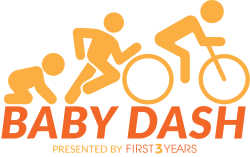 First3Years Baby Dash 2021