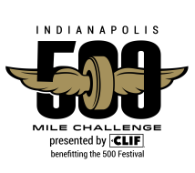 Indy 500 Mile Challenge, presented by Clif Bar