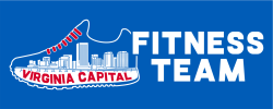 Virginia Capital Fitness  2021 Winter Running Team (WRT)
