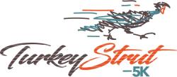 Turkey Strut 5K