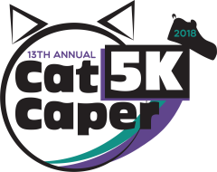 Cat Caper 5K