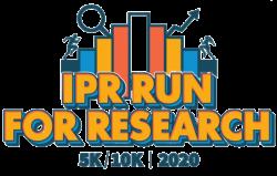 IPR Run (or Walk) for Research (Virtual 5K or 10K)
