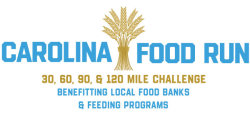 Carolina Food Run Challenge Logo