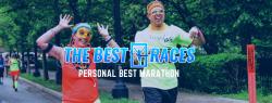 Personal Best Marathon Virtual Run