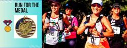 Run for the Medal Virtual Race