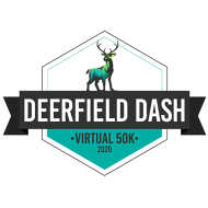 Deerfield Dash (Virtual 50K)