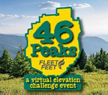 46 Peaks Challenge