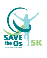Save the O's -  5K & 1 Mile