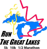 Can't Run The Great Lakes 2020