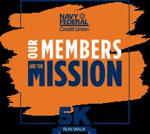 Navy Federal Virtual 5K