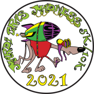 11th Annual Mardi Gras Madness 5K/10K