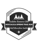 Noccalula Falls Spring Trail Run