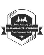 Noccalula Falls Spring Trail Run