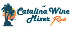 Catalina Wine Mixer Virtual Run