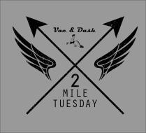 Vac & Dash Two-Mile Tuesday 2021