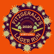 Fitzgerald's Lager Run Series