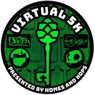 Homes and Hops Virtual 5K