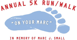 On Your Marc 5k