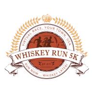 Whiskey Run 5k Virtual Run