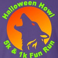 Halloween Howl 5K/1K Fun Run