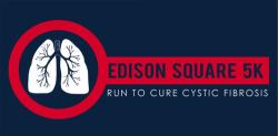 EDISON SQUARE 5K Run to Cure Cystic Fibrosis