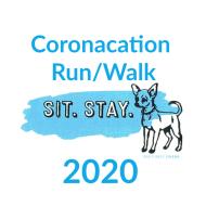Sit.Stay. Virtual Walk/Run