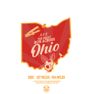 The Great Run Across Ohio Relay/Solo Challenge