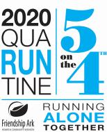 2020 QuaRUNtine Virtual 5k on the Fourth
