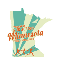 The Great Run Across Minnesota Relay/Solo Challenge