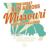 The Great Run Across Missouri Relay/Solo Challenge