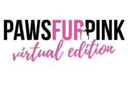Paws FUR Pink Virtual Edition