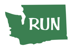 Run Washington - Virtual Challenge